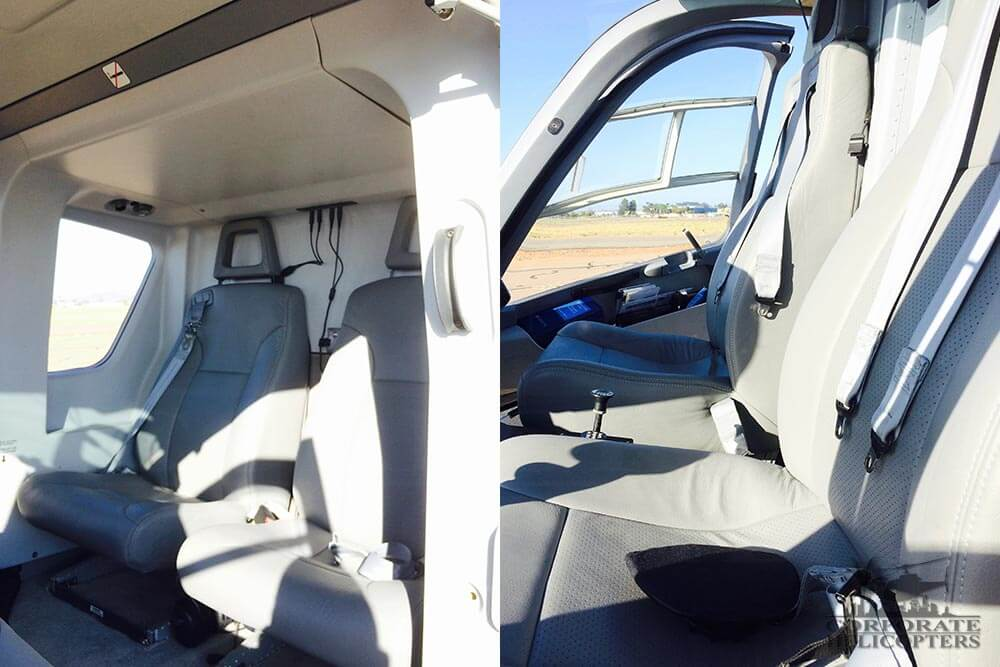 1999 Eurocopter EC135T1 for sale at Corporate Helicopters of San Diego. Call for more info: (858) 505-5650.