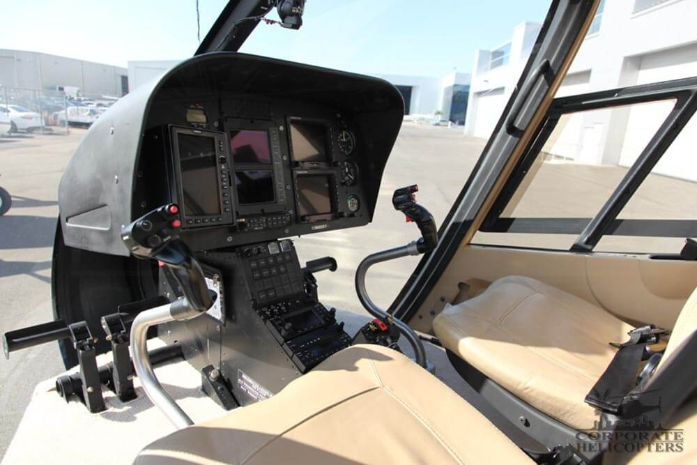 2006 Eurocopter EC120 for sale at Corporate Helicopters of San Diego. Call (858) 505-5650.