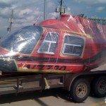 Bell 206B3 Overhaul
