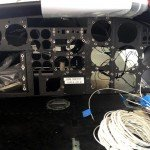 AS355N, 144 Month Inspection, Panel In-Progress