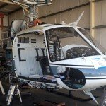 AS355N, 12-Year Inspection