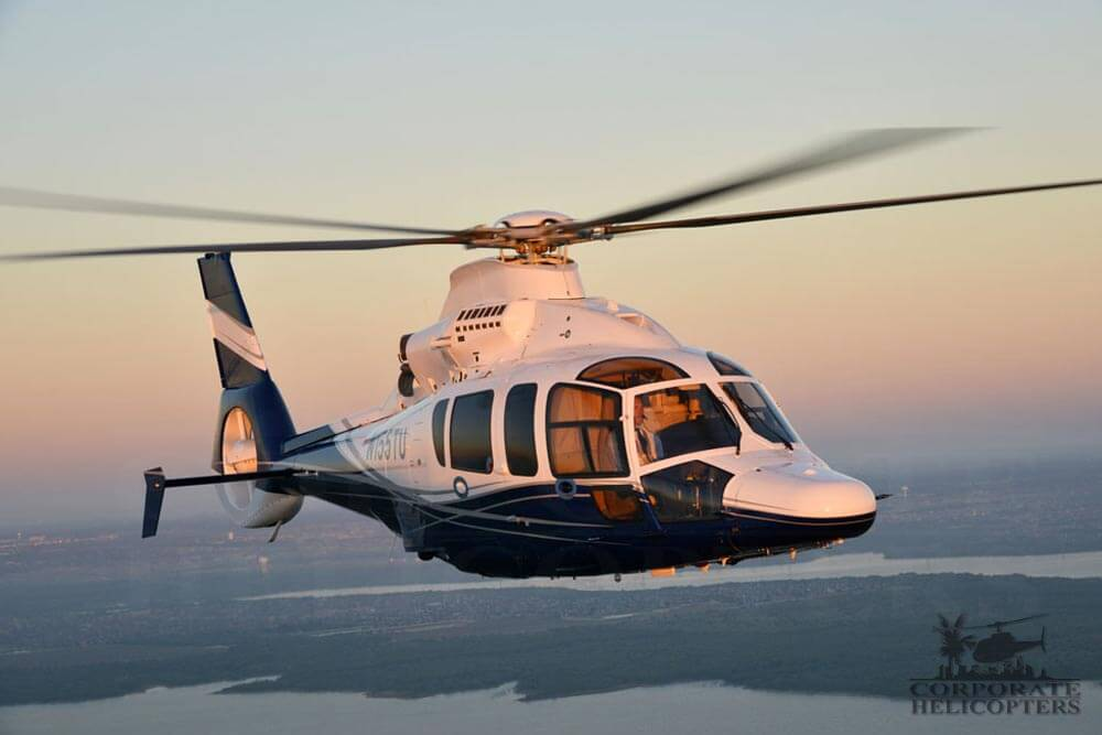 Corporate Helicopters - Helicopter Sales