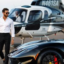 Corporate Helicopters: Tours, Charters, Filming, Sales - San Diego, CA