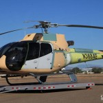 2013 Eurocopter EC130 T2 for sale at Corporate Helicopters of San Diego