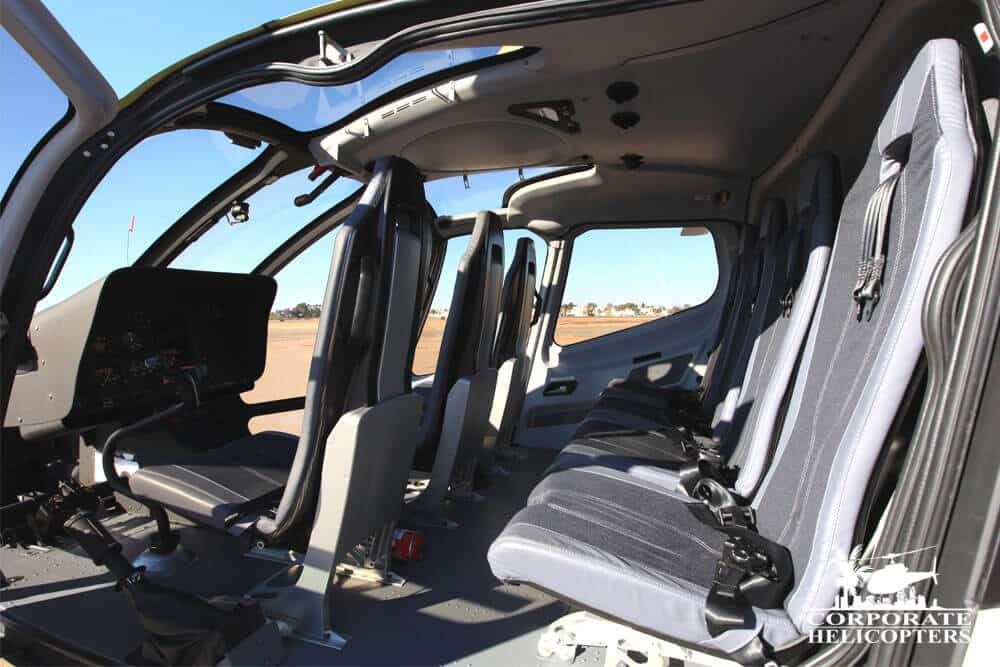 2013 Eurocopter Ec130 T2 Helicopter For Sale