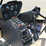 2009 Robinson R44 Clipper II for sale at Corporate Helicopters of San Diego