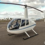 2007 Robinson R44 Raven II for sale at Corporate Helicopters of San Diego