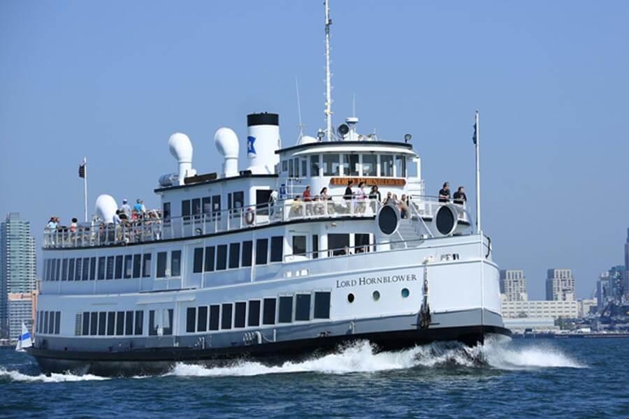 Hornblower Cruise San Diego