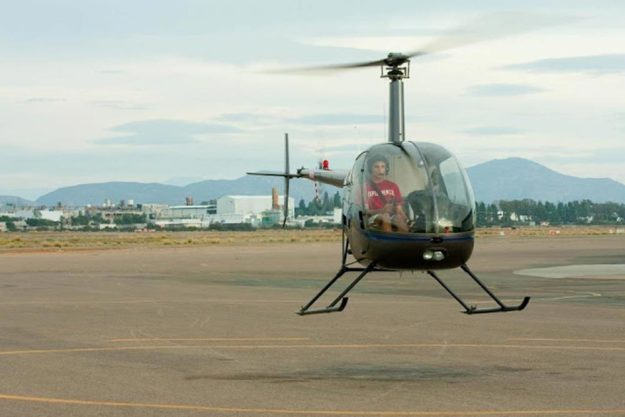 Pilot Archives  Corporate Helicopters