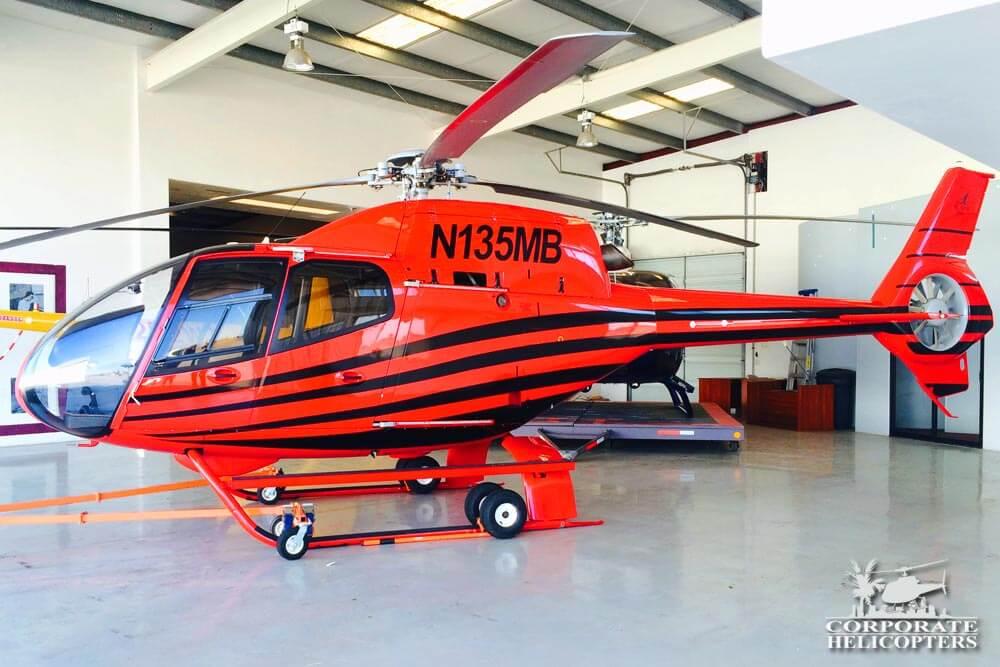 2007 Eurocopter EC-120B
